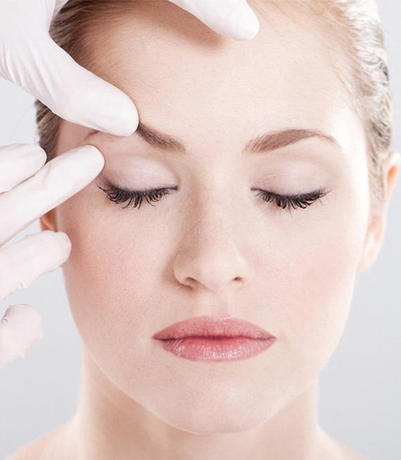 Göz Kapağı Estetiği İyileşme Süreci