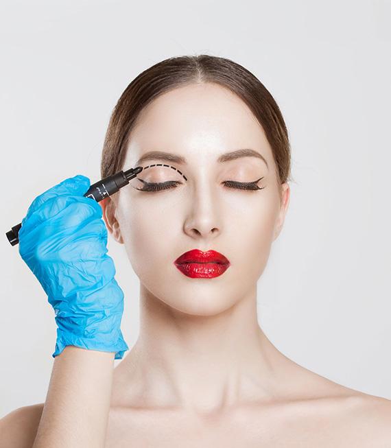 Göz Kapağı Estetiği Nasıl Yapılır?